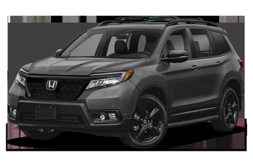Permalink to Honda Passport Pictures