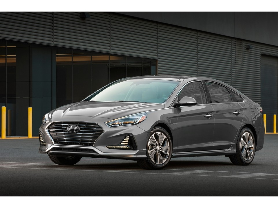 2019 hyundai sonata hybrid prices reviews and pictures Hyundai Sonata Plug In Hybrid