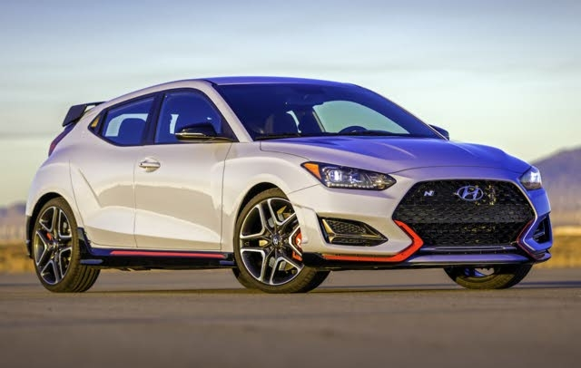 2019 hyundai veloster n pictures cargurus Hyundai Veloster N Specs