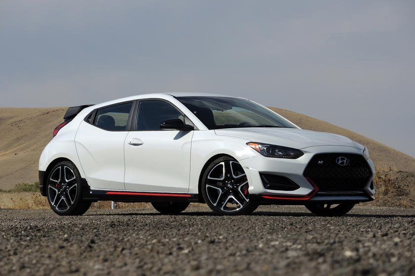 2020 hyundai veloster n review trims specs and price carbuzz Hyundai Veloster N Specs