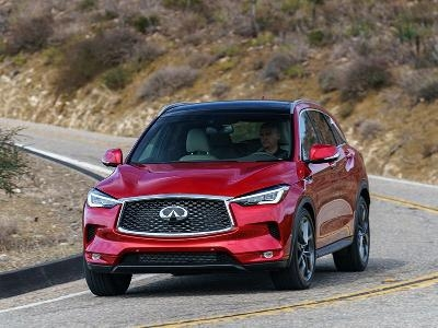 2020 infiniti qx50 vs 2020 audi q5 which is best Infiniti Qx50 Vs Audi Q5