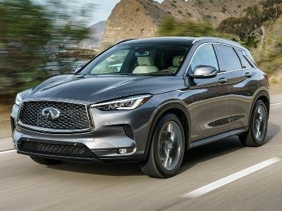 2019 infiniti qx50 vs 2019 audi q5 which is best Infiniti Qx50 Vs Audi Q5