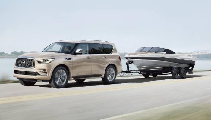 2019 infiniti qx80 vs 2019 lexus gx 460 comparison for Lexus Gx Vs Infiniti Qx80