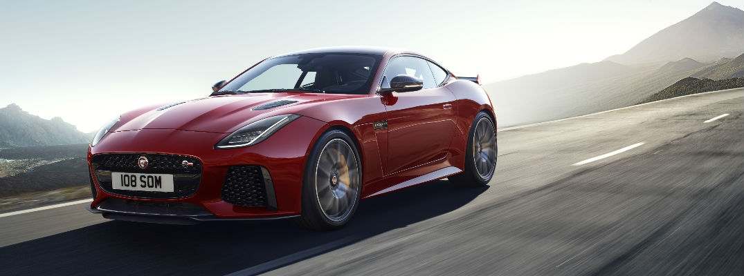 2020 jaguar f type release date and design specs Jaguar F Type Release Date