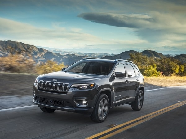 2019 jeep cherokee vs 2019 gmc terrain comparison Gmc Terrain Vs Jeep Cherokee