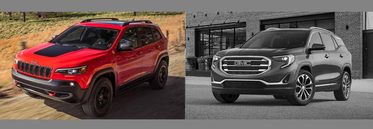 Permalink to Gmc Terrain Vs Jeep Cherokee