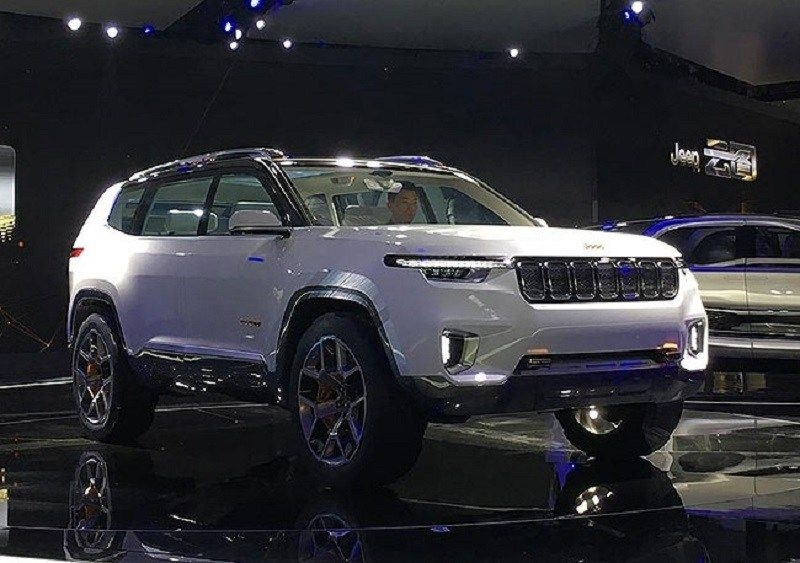 2019 jeep grand cherokee release date new car Jeep Grand Cherokee Release Date