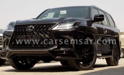 2020 lexus lx 570 black edition sport for sale in qatar Lexus Lx 570 Black Edition