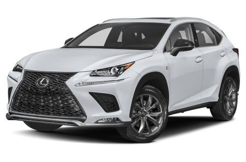 2020 lexus nx 300 trim levels configurations cars Lexus Is Configurations