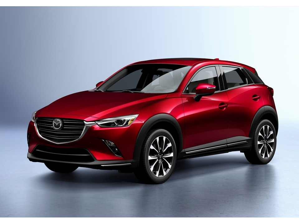 2019 mazda cx 3 prices reviews and pictures us news Mazda Cx 3 Release Date