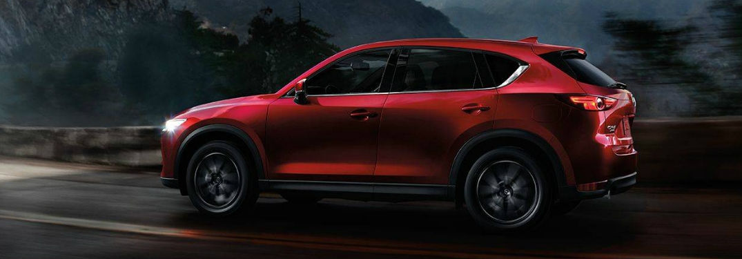 2019 mazda cx 5 pricing new features and release date Mazda Cx 5 Release Date