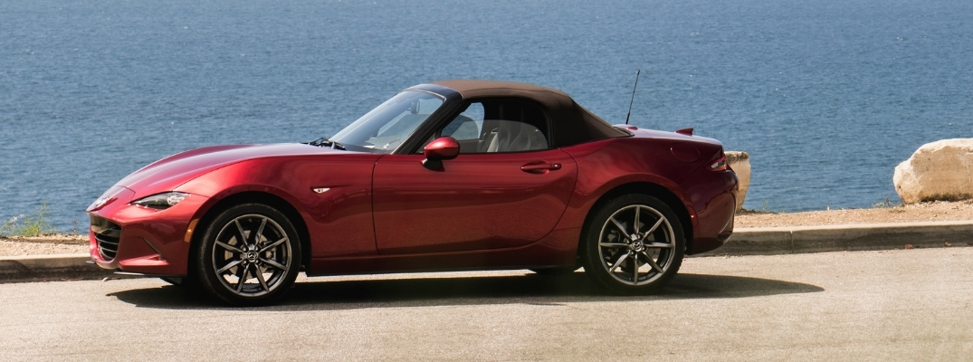 2020 mazda mx 5 miata release date trim levels and features Mazda Miata Release Date