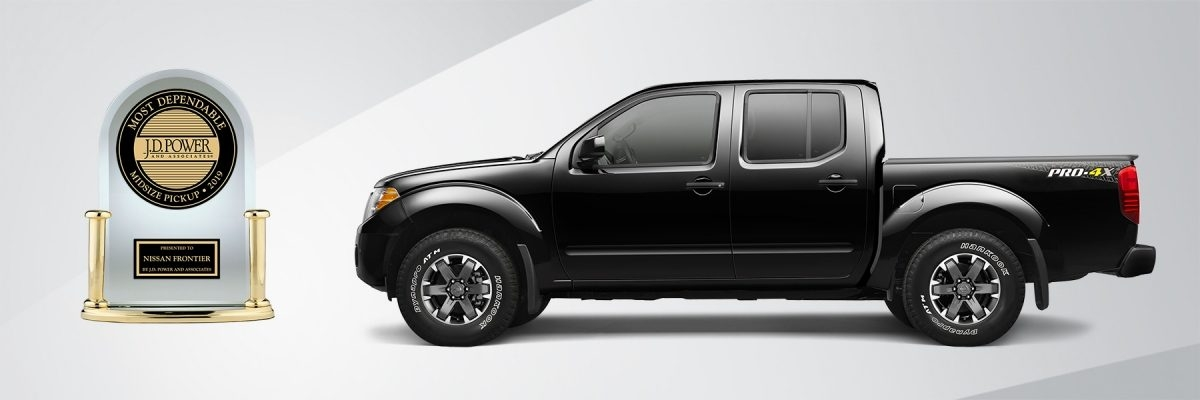 2019 nissan frontier mid size pickup truck nissan usa Pictures Of Nissan Frontier