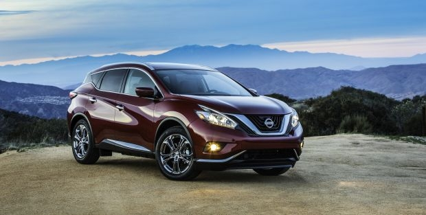 2019 nissan murano preview changes release date and pricing Nissan Murano Redesign
