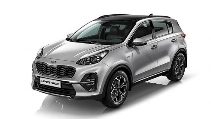 2020 sportage new suvs cars special offers kia new Kia Sportage New Zealand