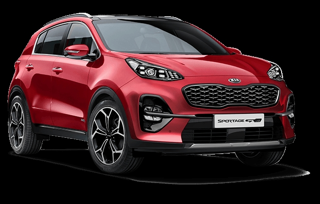 Permalink to Kia Sportage New Zealand
