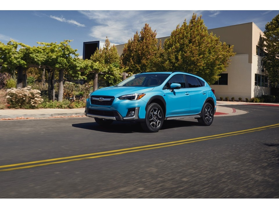 2019 subaru crosstrek hybrid prices reviews and pictures Subaru Crosstrek Hybrid