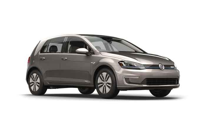 2019 volkswagen egolf lease monthly leasing deals Volkswagen EGolf Lease