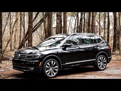 2020 volkswagen tiguan review Volkswagen Tiguan Review