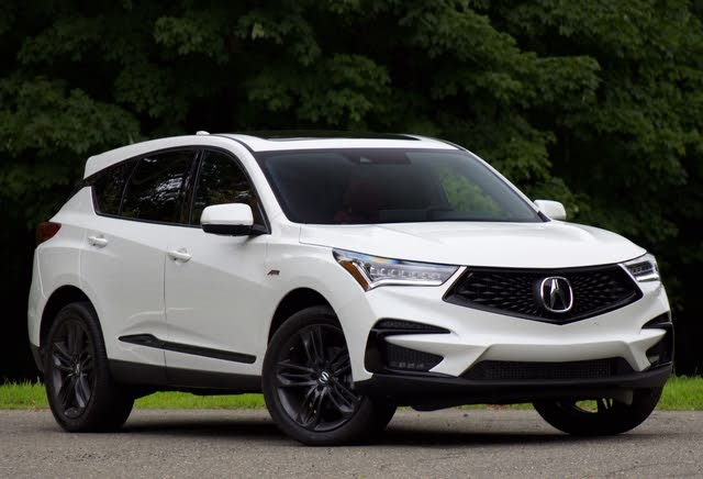2020 acura rdx release date price and specifications Acura Rdx Release Date