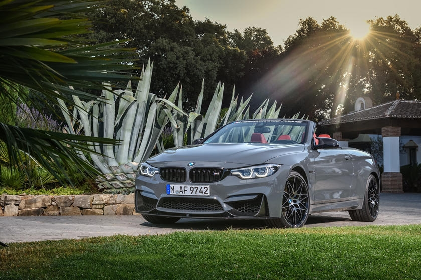 2020 bmw m4 convertible review trims specs and price carbuzz Bmw M4 All Wheel Drive