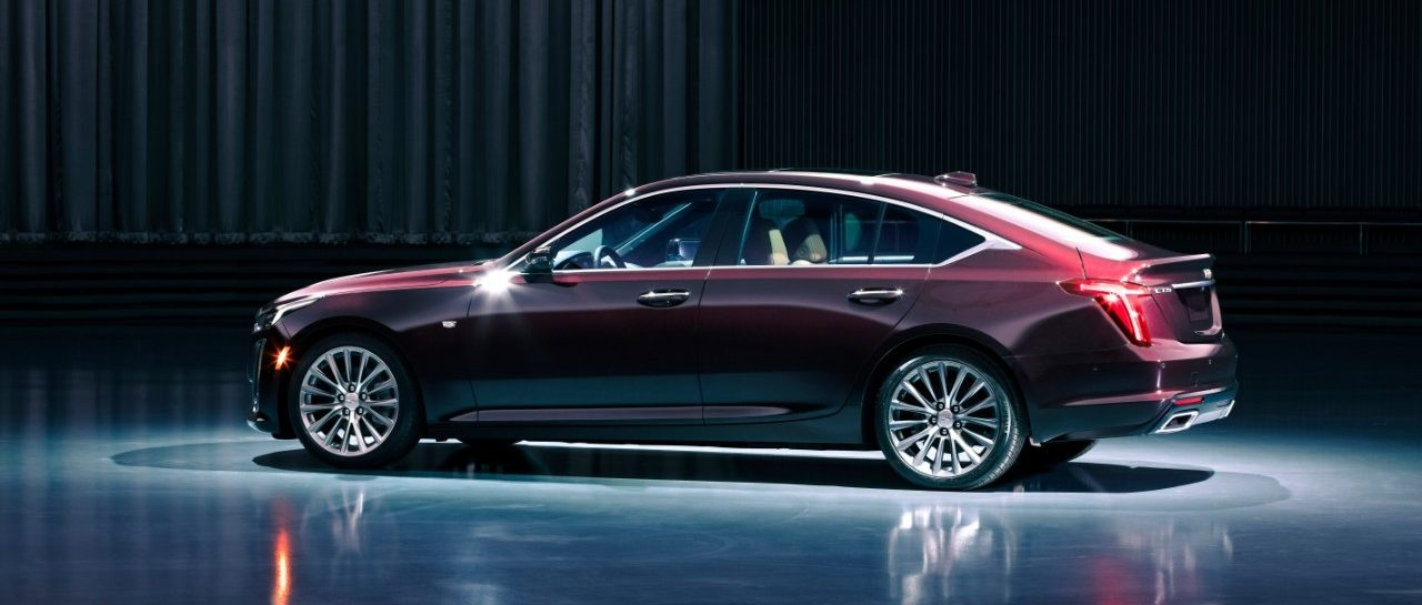 Photos Of Cadillac Ct5
