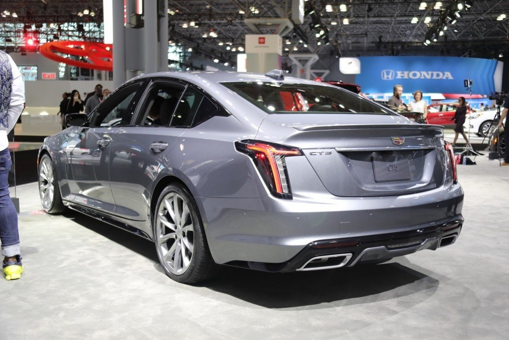 2020 cadillac ct5 priced from 37890 in the us gm authority Photos Of Cadillac Ct5