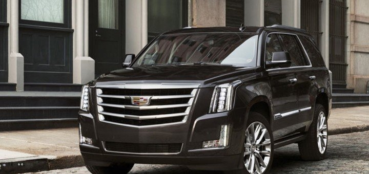 2020 cadillac escalade heres whats new and different gm All New Cadillac Escalade