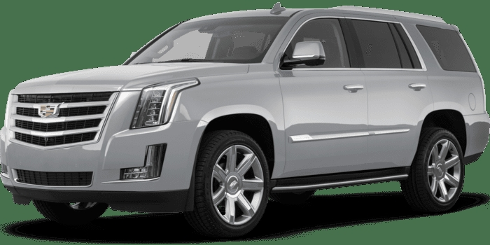 2020 cadillac escalade prices reviews incentives truecar Cadillac Escalade Msrp