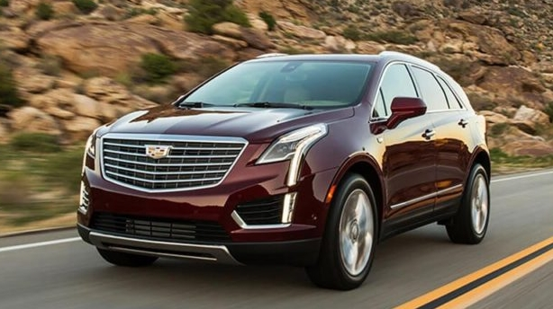 2020 cadillac xt5 price review release date cadillac Cadillac Xt5 Release Date