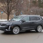 2020 cadillac xt6 fuel economy estimates surface gm authority Cadillac Xt6 Gas Mileage