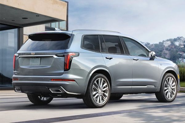 2020 cadillac xt6 release date cadillac sales in grand Cadillac Xt6 Release Date