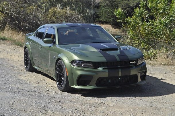 2020 dodge charger hellcat and scat pack widebody first Dodge Charger Scat Pack Widebody