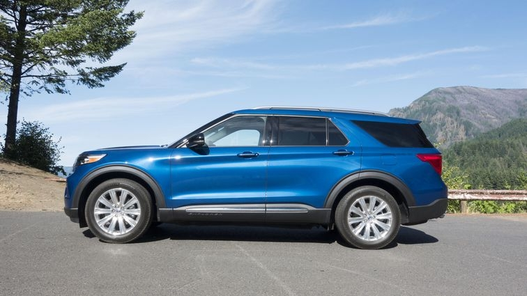 2020 ford explorer hybrid sips its way to epa estimated 28 Ford Explorer Hybrid Mpg