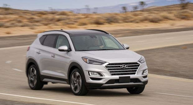 2020 hyundai tucson preview release date and pricing Hyundai Tucson Release Date