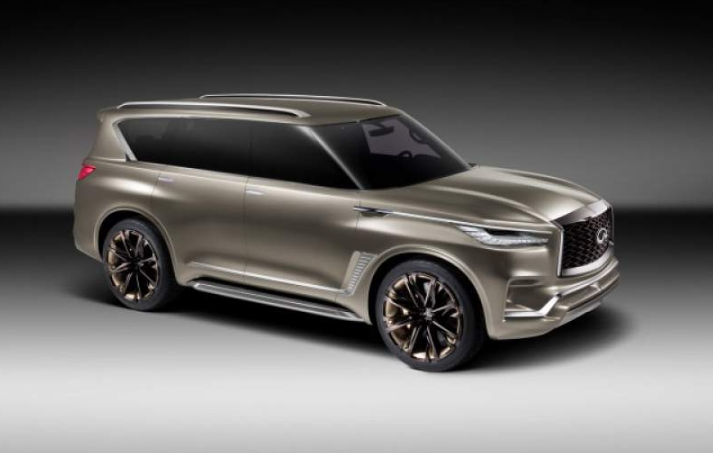 2020 infiniti qx80 monograph release date review cars 2020 Infiniti Qx80 Monograph Release Date
