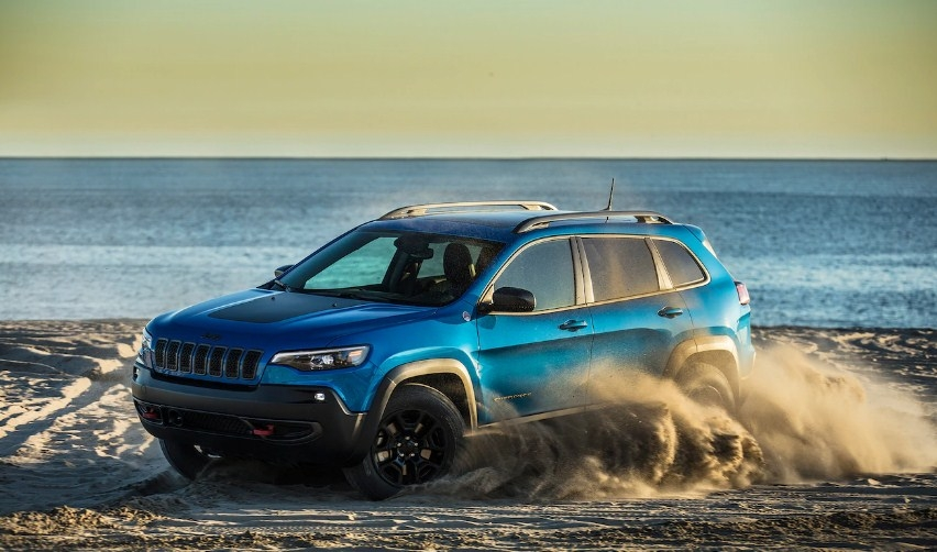 2020 jeep cherokee release date changes price interior Jeep Cherokee Release Date