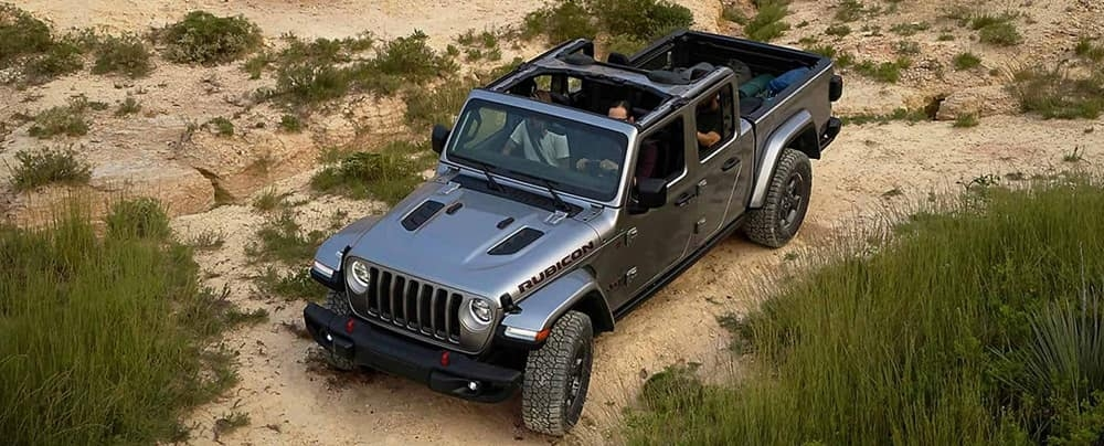2020 jeep gladiator engine specs bloomington sam leman Jeep Gladiator Engine Specs