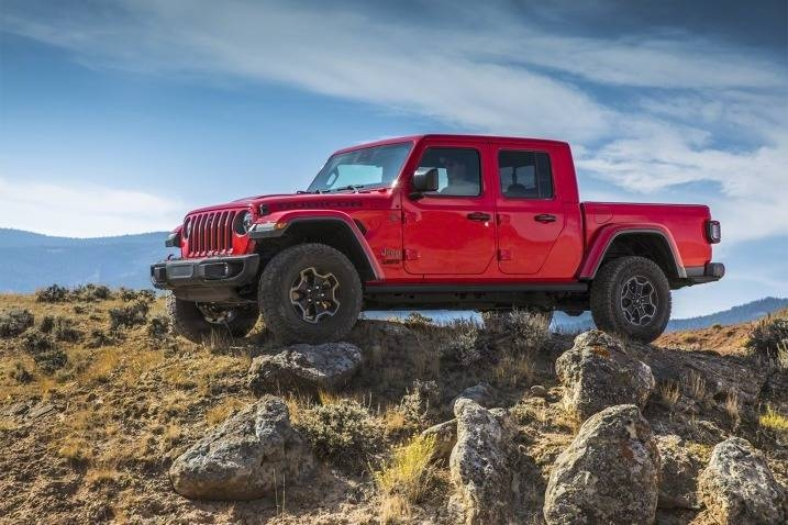 2020 jeep gladiator prices reviews and pictures edmunds Jeep Gladiator Availability