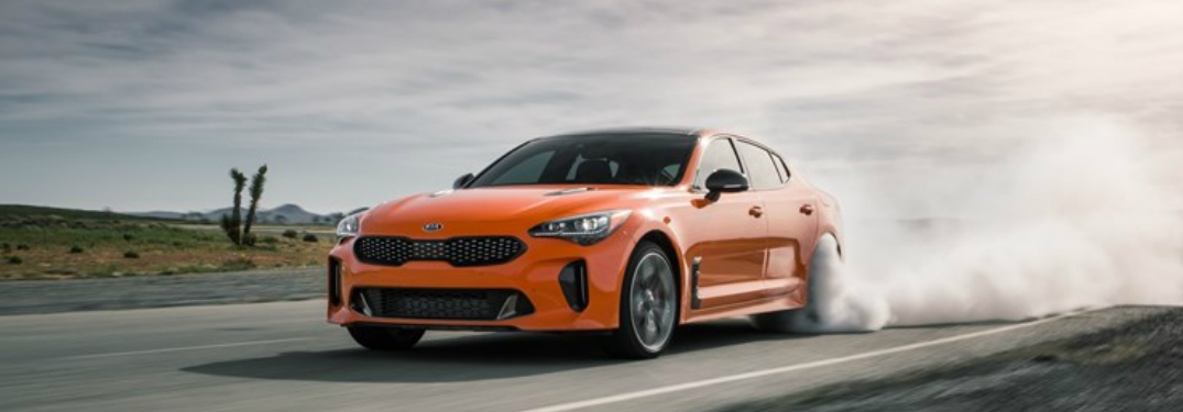 2020 kia stinger gts features release date and pricing Kia Stinger Release Date