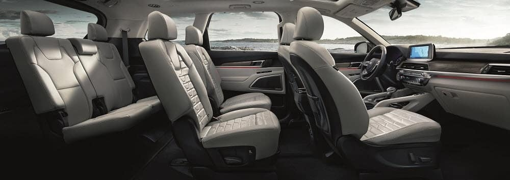 2020 kia telluride interior review louisville ky the kia store Kia Suv Telluride Interior