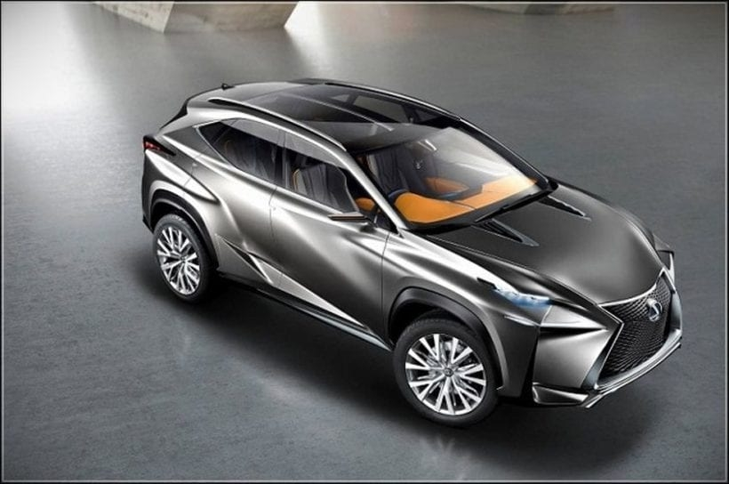 Permalink to Lexus Rx 350 Release Date