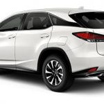 2020 lexus rx two or three row luxury suv lexus Pictures Of Lexus Rx 350