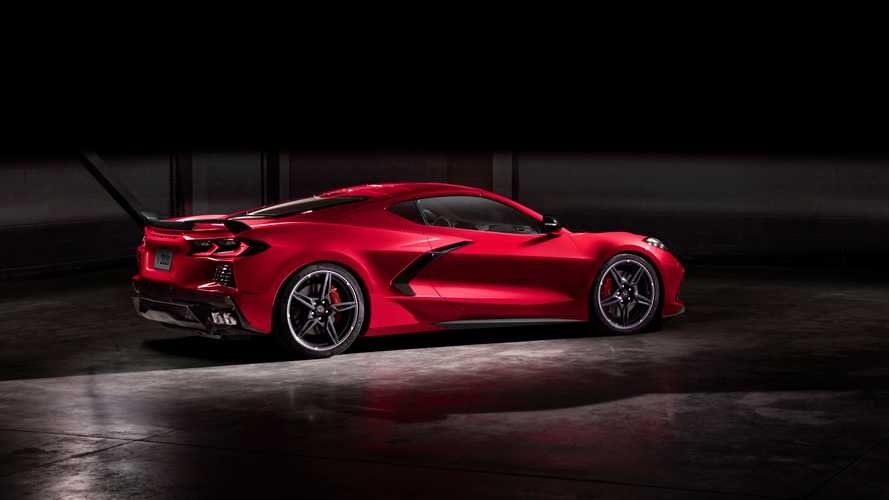 2020 mid engined corvette c8 everything we know Chevrolet Corvette Mid Engine C8