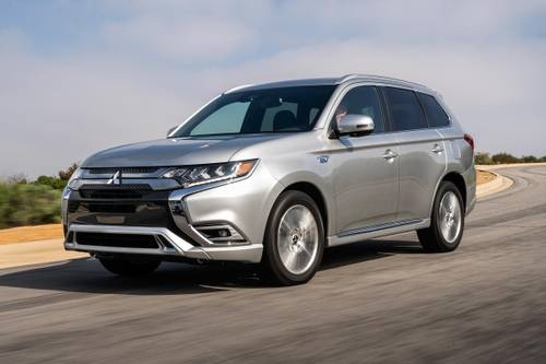 2020 mitsubishi outlander phev prices reviews and pictures Mitsubishi Outlander Phev Release Date