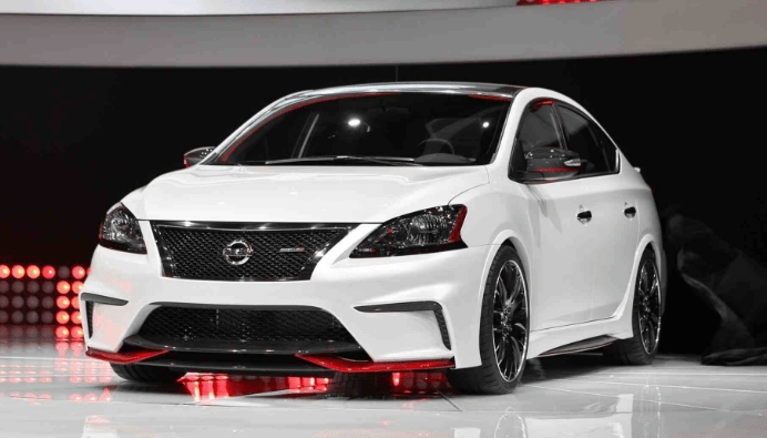 2020 nissan sentra sr engine release date and changes Nissan Sentra Release Date