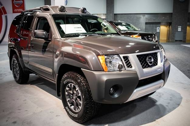 2020 nissan xterra review release date price nissan trend Nissan Xterra Release Date