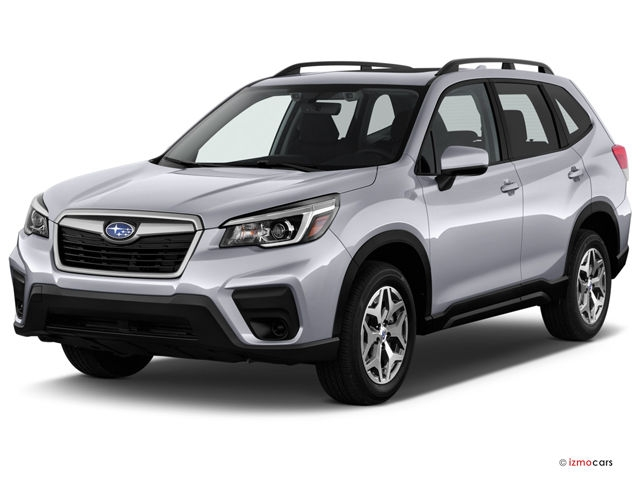2020 subaru forester prices reviews and pictures us Subaru Forester Review