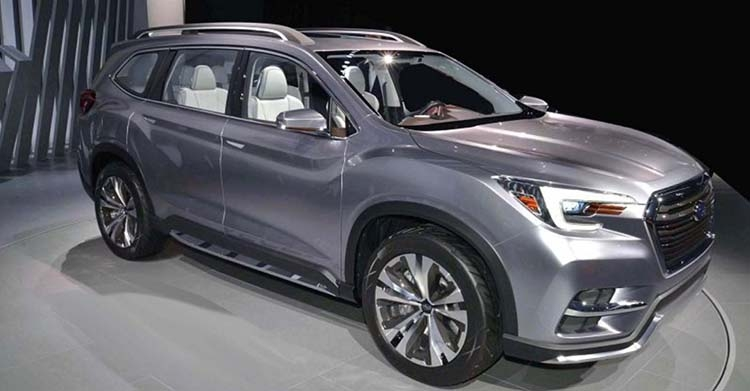2020 subaru outback reloaded the new generation best suv New Generation Subaru Outback