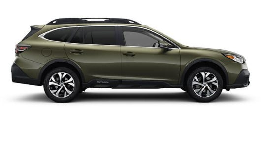Permalink to Subaru Outback Availability